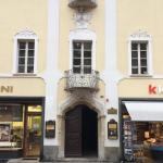 Hotel Pictures: Bellinzona Piazza Collegiata, Bellinzona