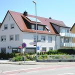Gasthaus Ellisee, Friedrichshafen