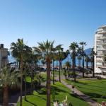 Grand hôtel Croisette, Cannes