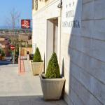 Hotel Costa Antiga, Sant'Anna Arresi