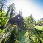 Guesthouse Slovin Unique - Rastoke, Slunj