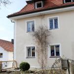 Hotel Pictures: Ferienwohnung Zum Bäckersepp, Neuschönau