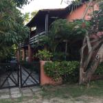 Apartamento Village Aconchegante,  Praia do Forte