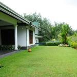 Eligan resort, Ratnapura