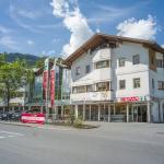 Hotellikuvia: Appartement Kaiserblick, Kitzbühel