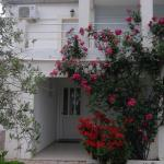Apartment Ruza, Sali