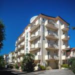 Hotel Residence Amarcord, Rimini