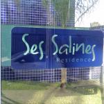 Ses Salines Apartment, Curitiba