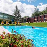 Hotel Pictures: Ahorn Waldhotel Altenberg (ex. Stephanshöhe), Kurort Altenberg