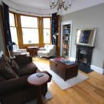 Montgomery Street Apartment,  Edinburgh
