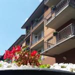 Albergo Modonesi, Boario Terme