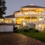 The Knysna Belle Guest House, Knysna