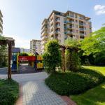 BPM-Apartment Pannonia, Budapest