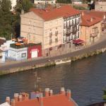 Ria de Bilbao Ostatu,  Bilbao