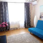 Apartament Parus, Novorossiysk