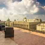Central park City View Apartment, Belgrade