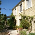 Hotel Pictures: Mas de la Verdine, Pignan