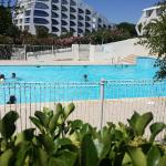 Appartement Les Sables d'Or,  La Grande-Motte