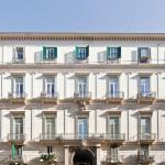 Hotel Principe Napolit'amo, Naples