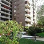 Plaza Ñuñoa Apartment, Santiago