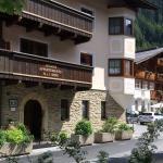 Haus Hannes Spiss,  Sankt Anton am Arlberg