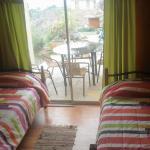 Hotel Pictures: Hospedaje Entre Rokas, Huasco
