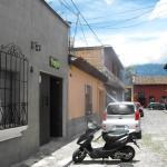 Hostal Los Amigos,  Antigua Guatemala