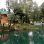 Hotellikuvia: Villa Wasserfall, Lohovo