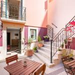 Pateo Santo Estevao-Self Catering Apartments, Lisbon