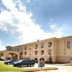 Best Western Executive Inn Jacksonville, Jacksonville