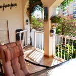 Hotel Pictures: Apartamentos Mediterránea, Sant Carles de la Ràpita