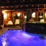 Hotel Pictures: Milano Benessere Cabañas Boutique, Sierra de los Padres
