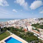 Sea View Downtown - Albufeira,  Albufeira