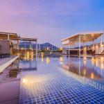 The ASHLEE Heights Patong Hotel & Suites, Patong Beach