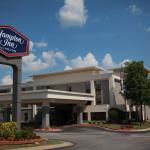 Hampton Inn Tulsa Sand Springs, Tulsa