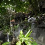 Rock and Tree House Resort, Khao Sok