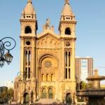 Explora Mundos Sacramentinos, Santiago