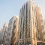 Rose Apartment, Harbin