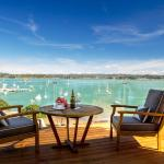 Russell Beach Apartments - Tui Suite, Russell