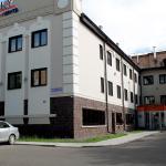 Hotel SKY CENTR Krasnoyarsk, Krasnoyarsk