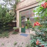 Rose Garden apartment, Florence