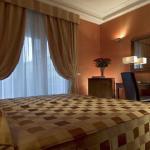 Yubileinye Apartments, Sochi