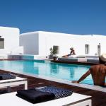 Lyo Boutique Hotel Mykonos, Super Paradise Beach