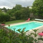 Le Figuier, Sainte-Maure-de-Touraine