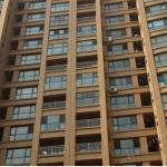 Linhaiyaju Apartment Hotel Qingdao, Huangdao