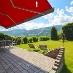 Villa Panoramablick by Alpen Apartments,  Zell am See