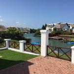 Thatch House on the Canals,  St Francis Bay