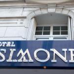 Hôtel Simone, Cannes