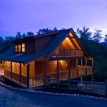 Peace Of Mind, Pigeon Forge