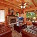 Rustic Retreat, Pigeon Forge